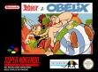 logo Emulators Astérix & Obélix [Europe]