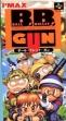 Logo Emulateurs Ball Bullet Gun [Japan]
