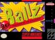 logo Emulators Ballz 3D : Fighting at Its Ballziest [USA]