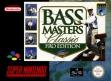 logo Emulators Bass Masters Classic : Pro Edition [Europe]