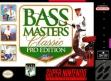 Логотип Emulators Bass Masters Classic : Pro Edition [USA]