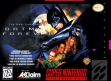 Логотип Emulators Batman Forever [USA]