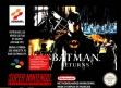 logo Emuladores Batman Returns [Europe]