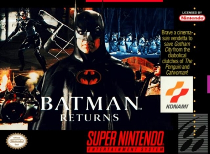 Batman Returns [USA] image