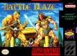 Logo Emulateurs Battle Blaze [USA]