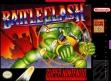 logo Emulators Battle Clash [USA]
