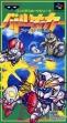 logo Emulators Battle Soccer : Field no Hasha [Japan]