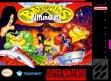 Логотип Emulators Battletoads in Battlemaniacs [USA]