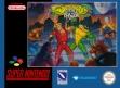 Логотип Emulators Battletoads & Double Dragon [Europe]