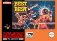 Логотип Emulators Best of the Best : Championship Karate [Europe]