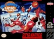 logo Emulators Bill Laimbeer's Combat Basketball [USA]