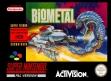 Логотип Emulators BioMetal [Europe]