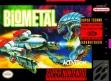 logo Emuladores BioMetal [Japan]