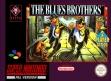Логотип Emulators The Blues Brothers [Europe]