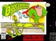 logo Emulators Boogerman : A Pick and Flick Adventure [USA]