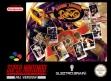 Логотип Emulators Boxing Legends of the Ring [Europe]
