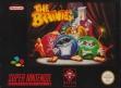 logo Emuladores The Brainies [Europe]