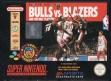 logo Emulators Bulls vs Blazers and the NBA Playoffs [Europe]