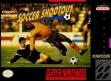 logo Emulators Capcom's Soccer Shootout [USA]