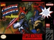 logo Emulators Captain America and the Avengers [USA]