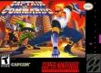 logo Emulators Captain Commando [USA]