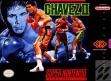 Logo Emulateurs Chavez II [USA]