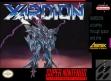 Логотип Emulators Choukou Gasshin Xardion [Japan]