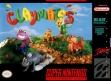 logo Emulators Claymates [USA]