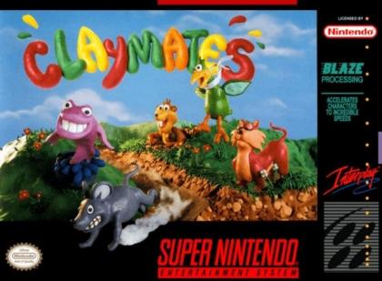 Claymates [USA] image