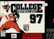 Логотип Emulators College Football USA 97 [USA]