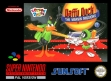 logo Emuladores Daffy Duck : The Marvin Missions [Europe]