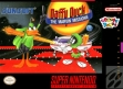 logo Emuladores Daffy Duck : The Marvin Missions [USA]