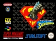 logo Emuladores The Death and Return of Superman [Europe]