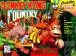 Donkey Kong Country [USA] roms juego emulador descargar