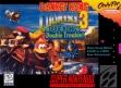 logo Emulators Donkey Kong Country 3 : Dixie Kong's Double Trouble! [USA]
