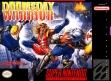 logo Emuladores Doomsday Warrior [USA]