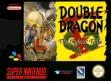 Логотип Emulators Double Dragon V : The Shadow Falls [Europe]