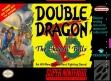 logo Emulators Double Dragon V : The Shadow Falls [USA]