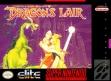 Логотип Emulators Dragon's Lair [USA]