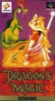 Логотип Emulators Dragon's Magic [Japan]