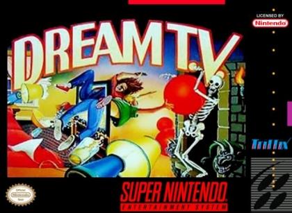 Dream T.V. [USA] image