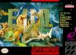 Logo Emulateurs E.V.O. : Search for Eden [USA]