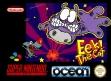 Logo Emulateurs Eek! The Cat [Europe]