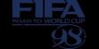 logo Emulators FIFA : A Caminho Da Copa 98 [Brazil]
