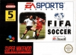 Логотип Emulators FIFA International Soccer [Europe]