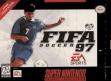 Logo Emulateurs FIFA Soccer 97 [USA]
