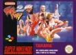 Логотип Emulators Fatal Fury 2 [Europe]