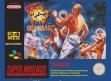 Логотип Emulators Fatal Fury Special [Europe]