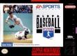 Logo Emulateurs Fighting Baseball [Japan]