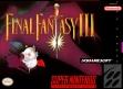 Logo Emulateurs Final Fantasy III [USA] (Beta)
